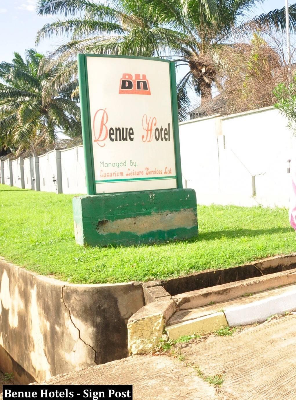 Benue Hotels & Resort Makurdi