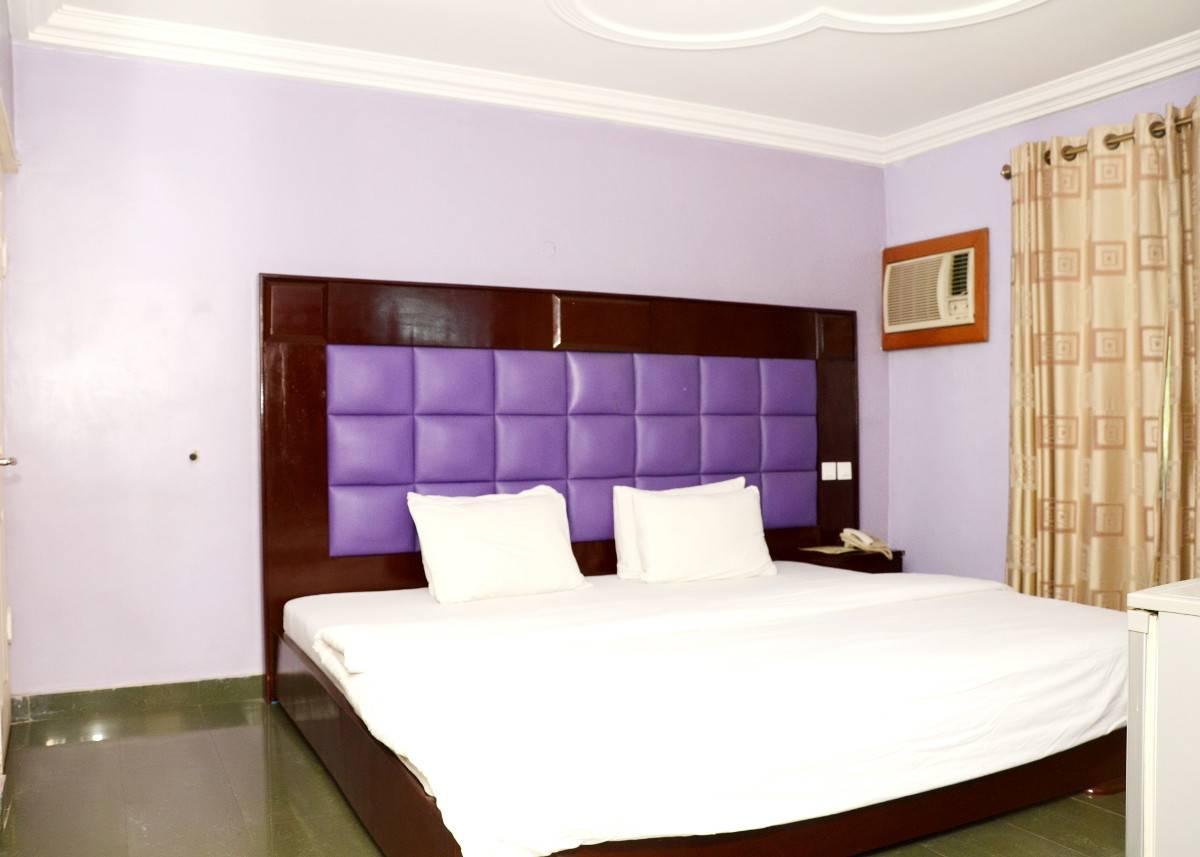 Terrace Green Hotels