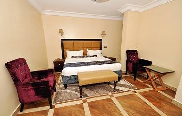 SOPROM HOTEL AND SUITES