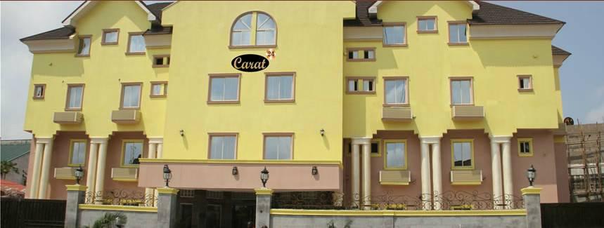 Carat 24 Business Hotels
