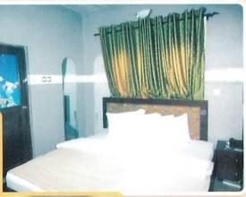 Chatwell Hotel