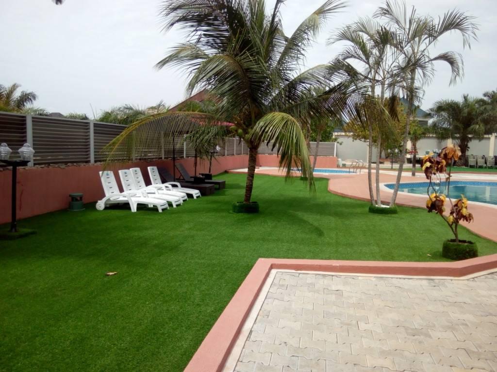 De Castle Resort
