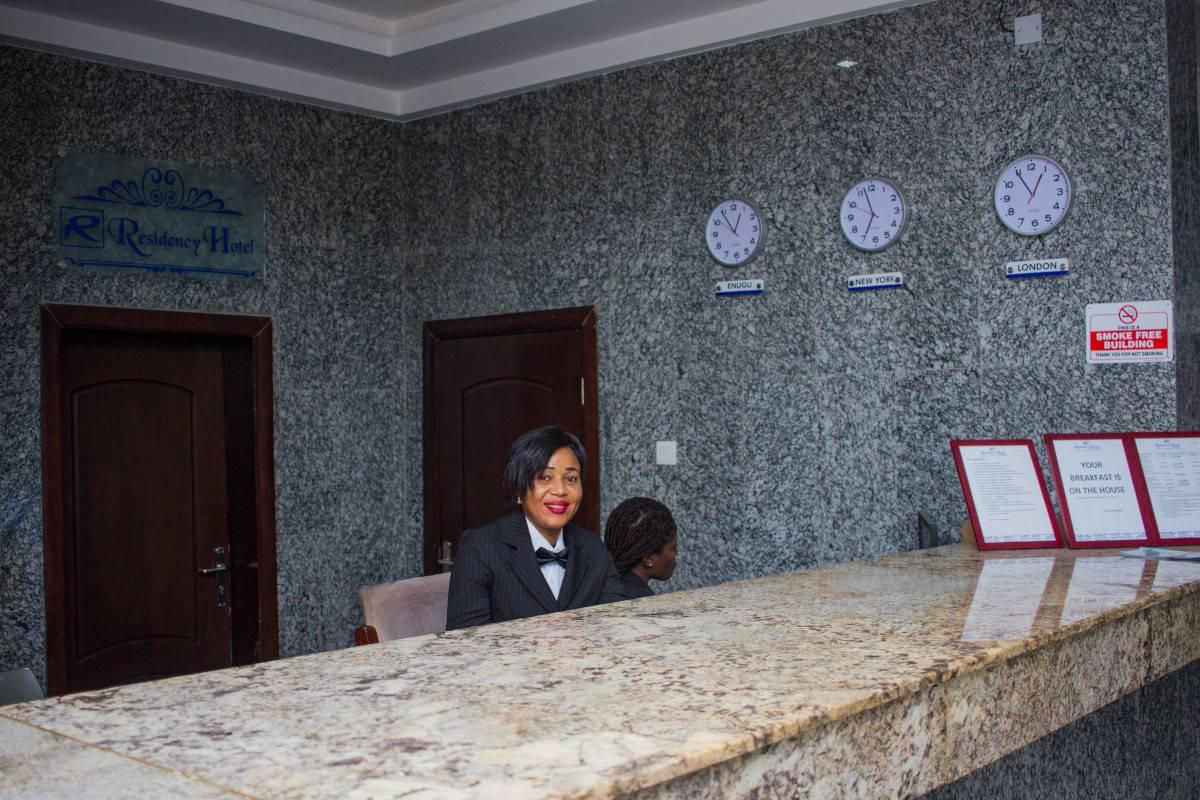 Residency Hotel Enugu