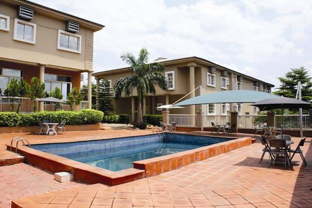 Dmatel Hotel And Resort Enugu