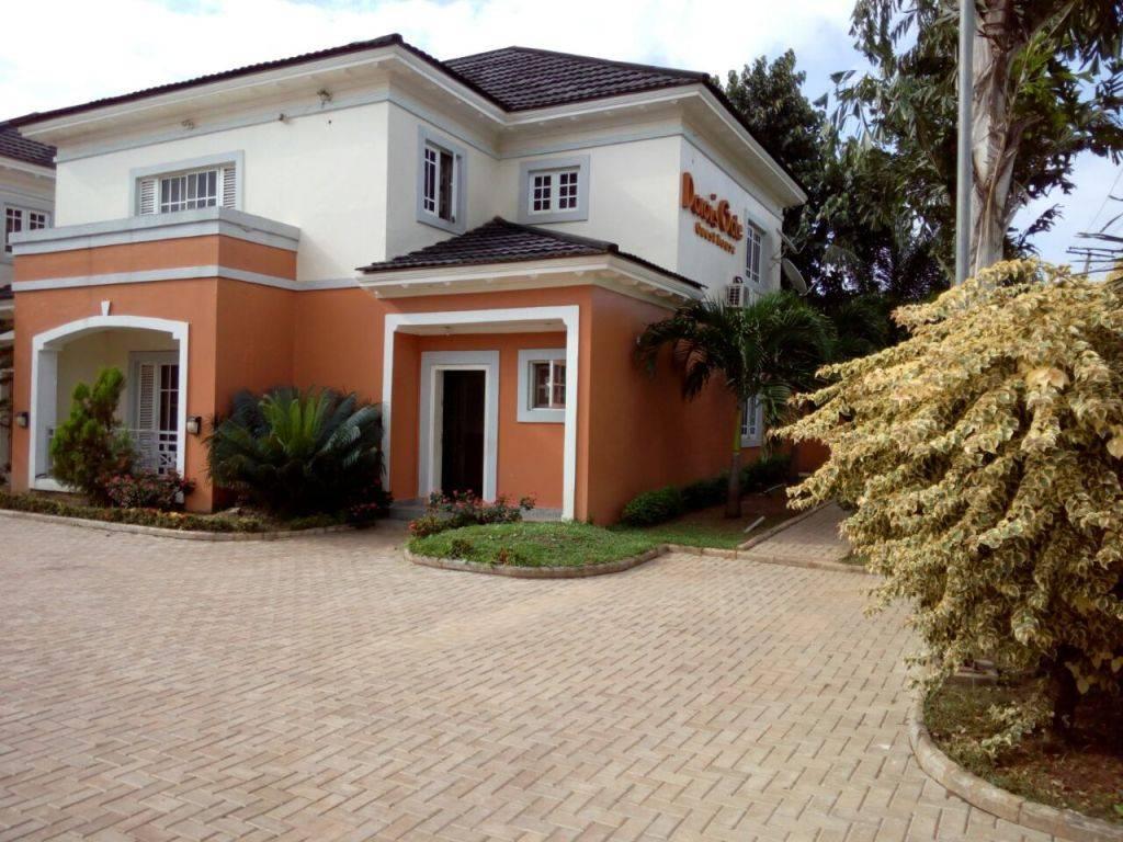 Doron's Gate Guest House