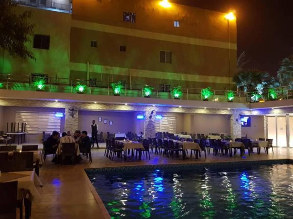 Tahir Guest Palace