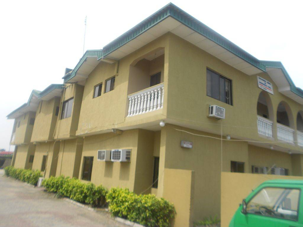 Global Inn And Resort