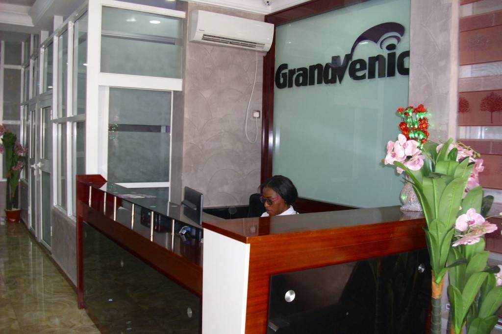 Grandvenice Transit Apartments