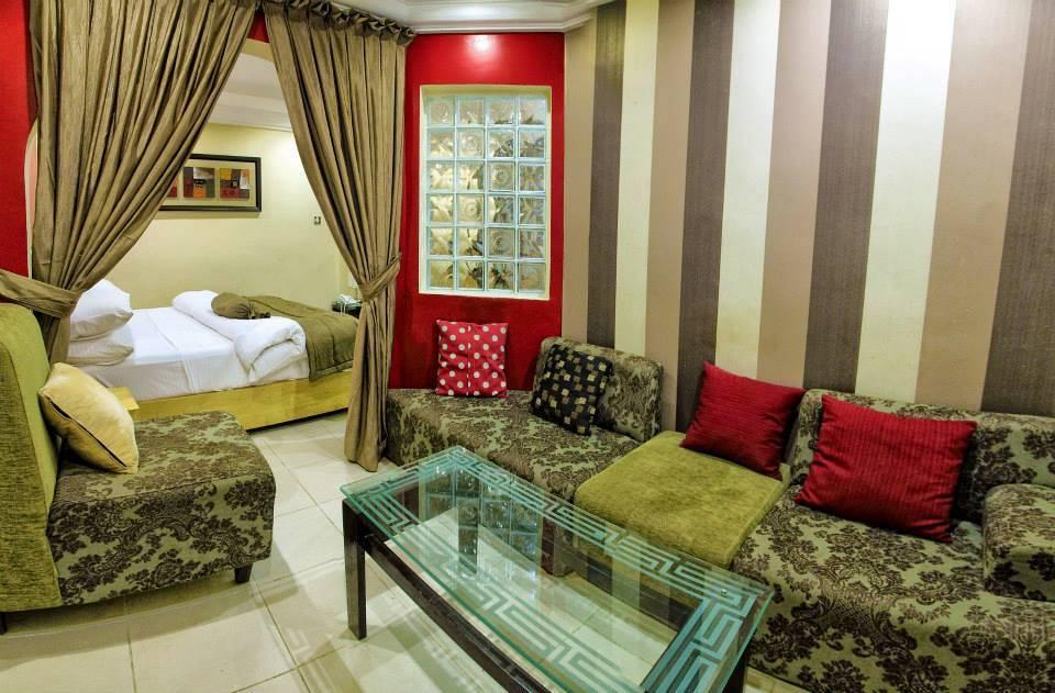 Elegant Suites (Formerly Ocean Suites)