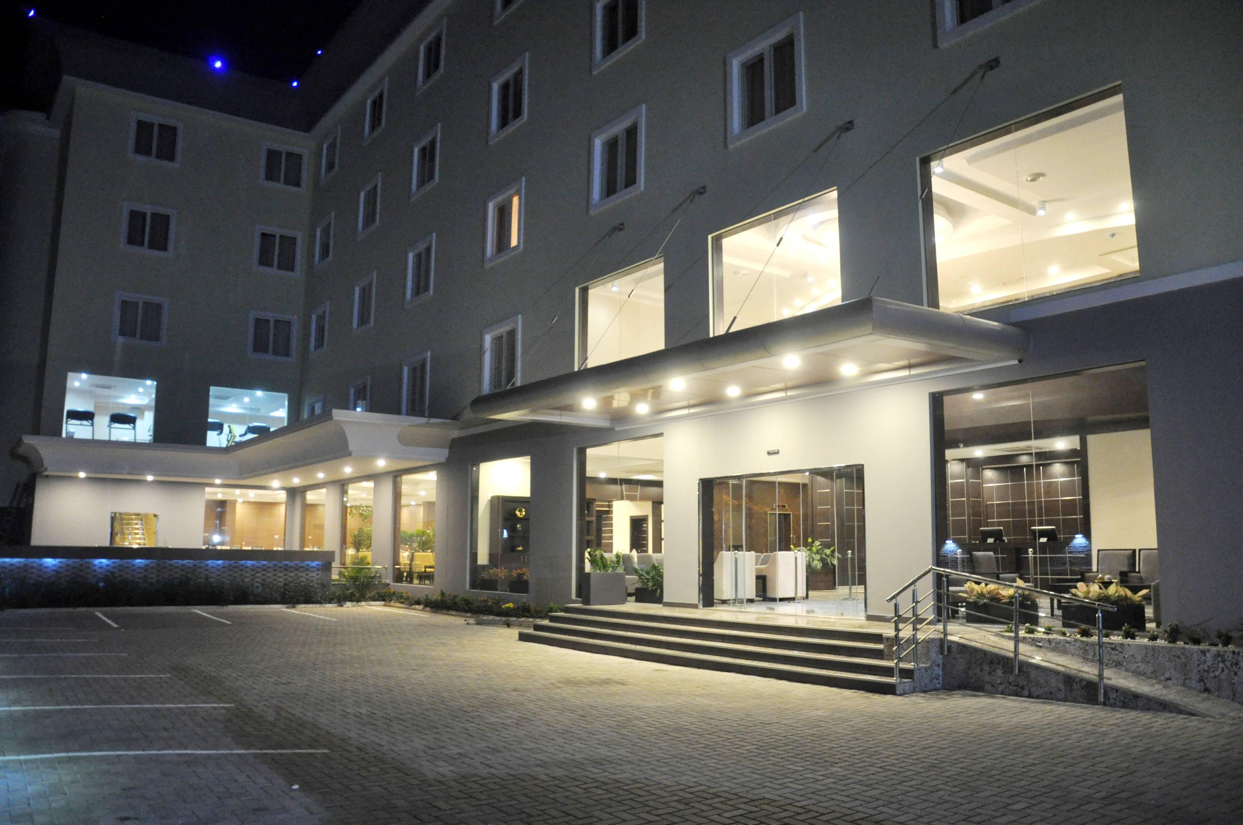 Shoregate Hotel