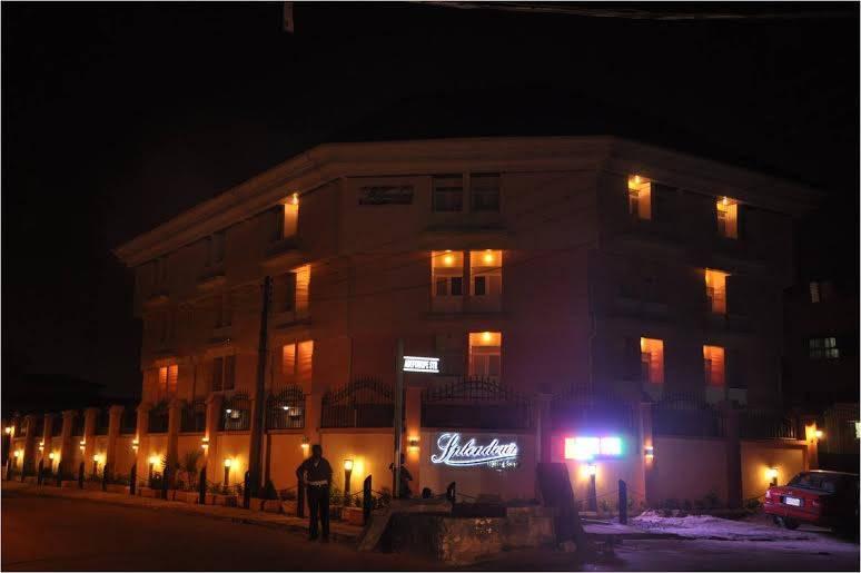 Splendour Hotels