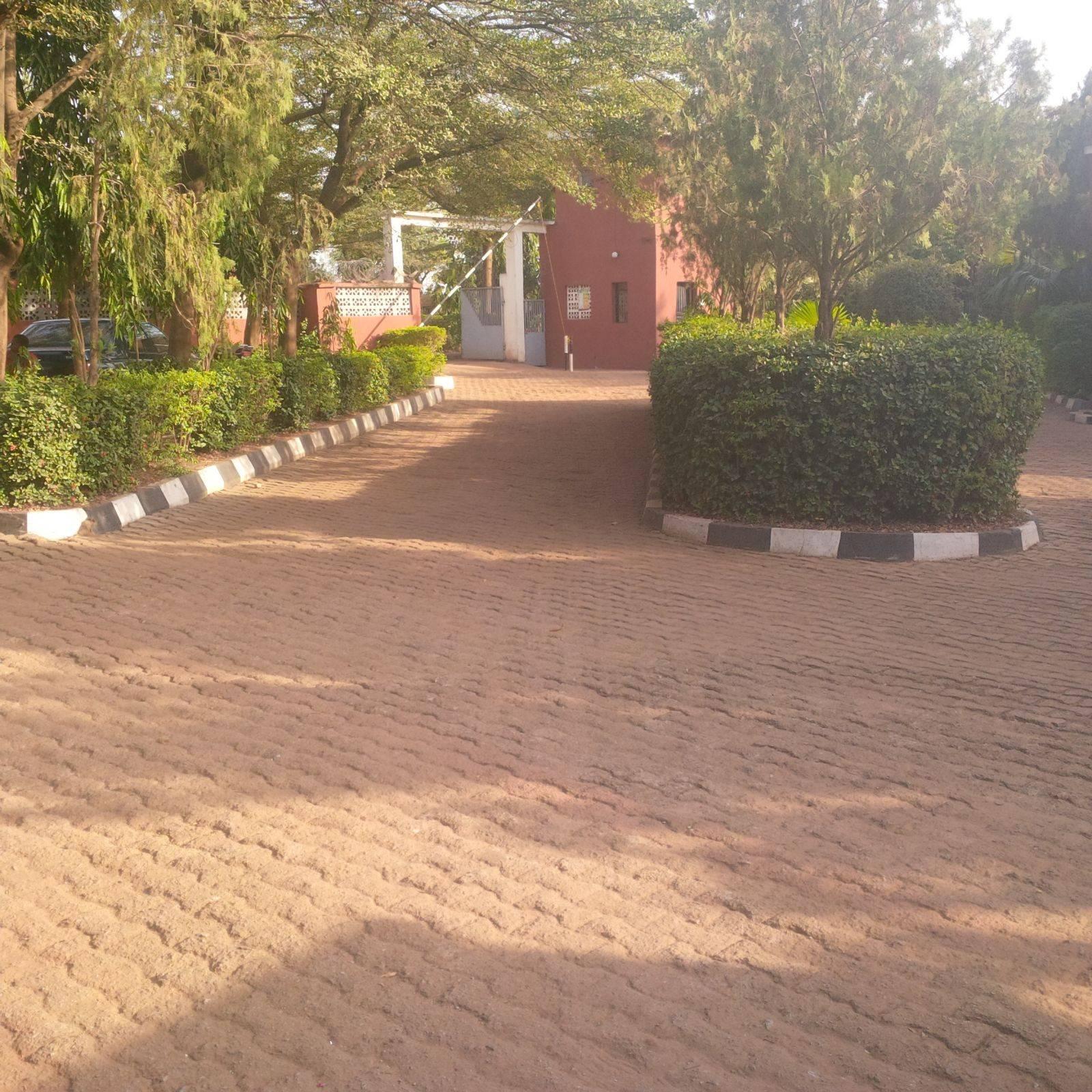 Jeparo Hotel Hotel In Gwagwalada Hotels Ng