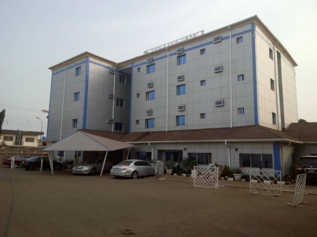 Top Rank Hotels