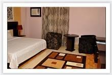 Top Rank Hotels Galaxy, Abuja