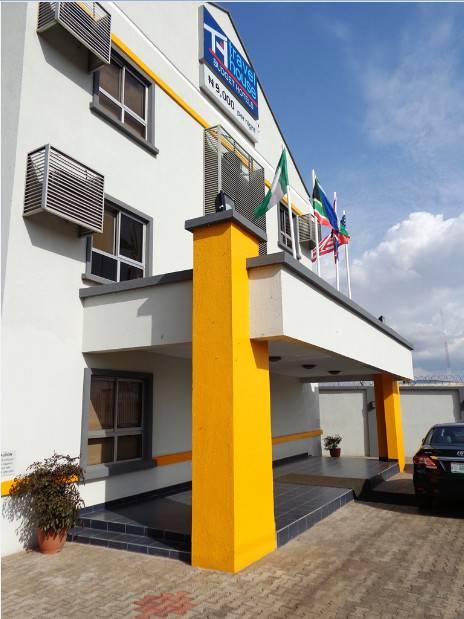 Travel House Ibadan