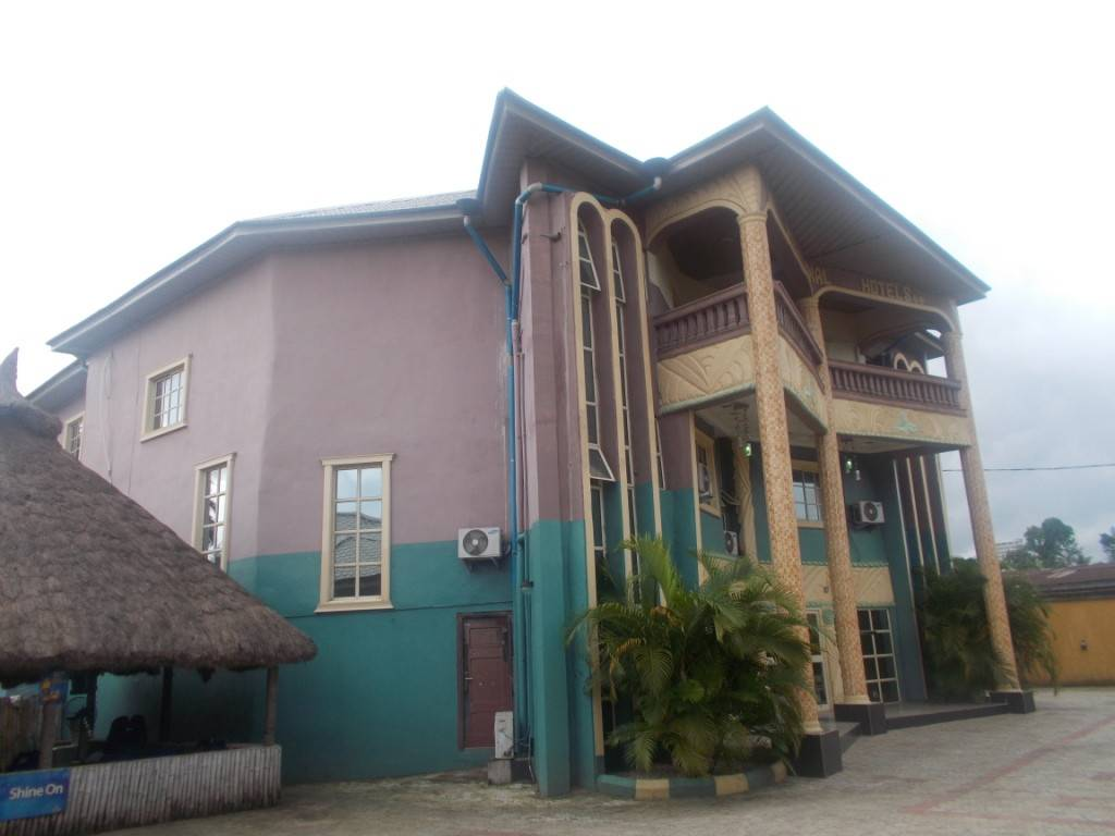 Usel International Hotels