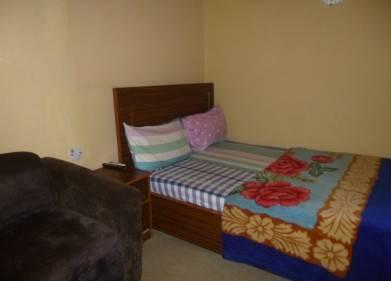 Azizia Hotel Picture