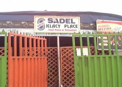 Sadel Klacy Place Picture