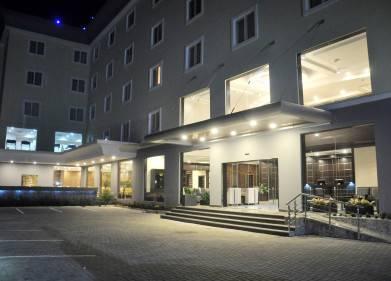Shoregate Hotel Picture