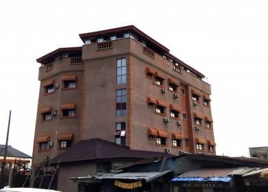 Graziella Hotel Picture