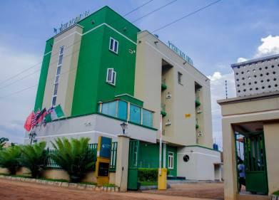 The Rodinia Hotel Picture
