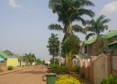 AMBIENCE HOTEL ABUJA Picture