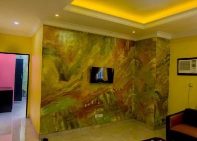 Flexus Hotel Suites Picture