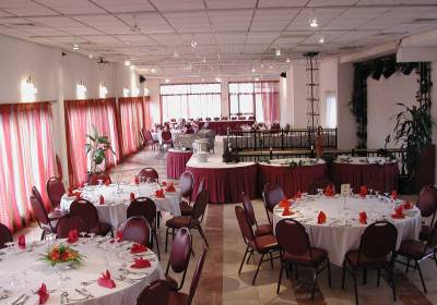 Grand Hotel in Asaba, Nigeria - Timbu.com