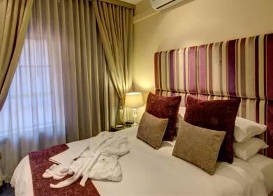Cape Town Lodge Hotel Picture