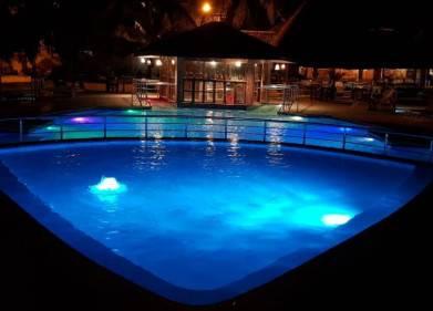 Kendwa Rocks Beach Resort Picture