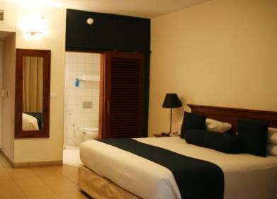 Best Western Coral Beach Hotel Picture