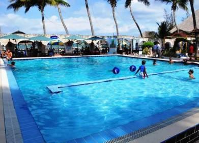 Jangwani Sea Breeze Resort Picture