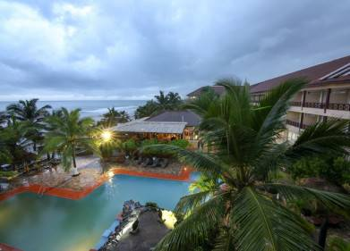 Best Western Plus Accra Beach Hotel Picture