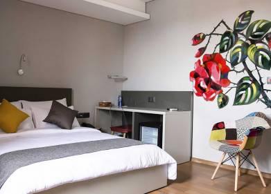 Urbano Hotel Picture
