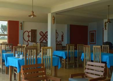 Elmina Bay Hotel Picture