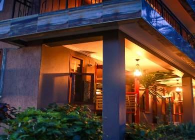 Tulia Boutique Hotel & Spa Picture
