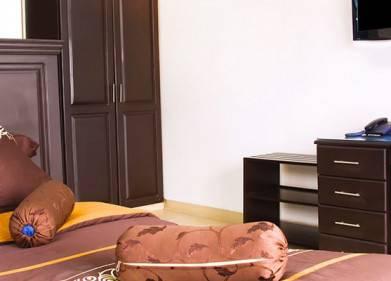 Sleep Inn Kisutu Picture