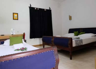 27 Cafè Zanzibar Airport Hotel Picture
