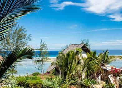 Sunshine Marine Lodge Picture