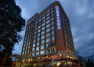 The Concord Hotel Picture