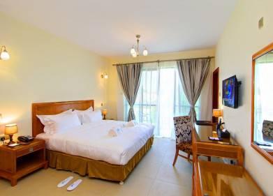 Lotos Inn & Suites Picture