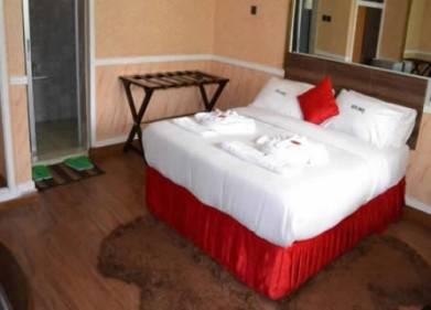Hotel Kunste Picture