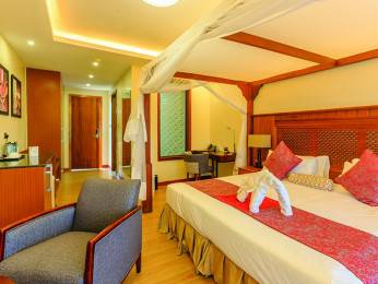 Ciala Resort