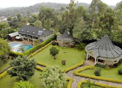 Sosa Cottages Picture