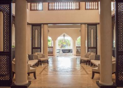 Silver Palm Spa And Resort Picture