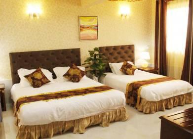 Easy Hotel Kenya Picture