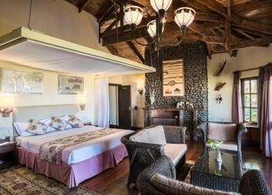 Kibo Villa Amboseli Picture