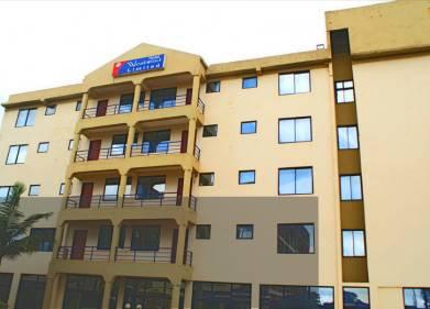 Westwind Hotel Meru Picture