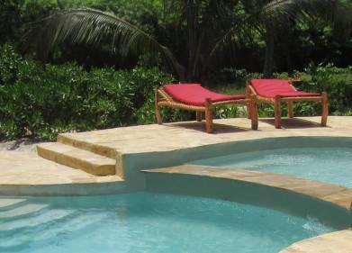Panga Chumvi Beach Resort Picture