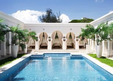 Zawadi Hotel, Zanzibar Picture